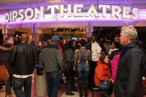 Dipson Theatre